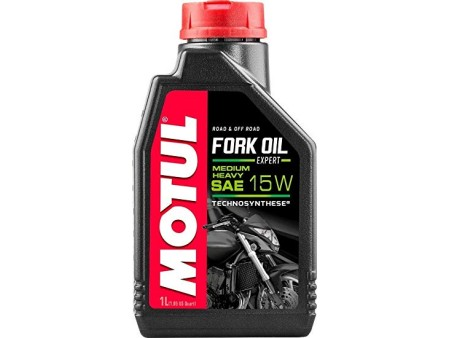MOTUL FORK OIL EXPERT MEDIUM/HEVY 15W